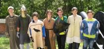Strokovna ekskurzija za nadarjene učence