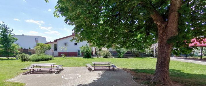 Organizacija dela ob odprtju šol 1. oziroma 3. junija 2020 za matično šolo in podružnico Krog